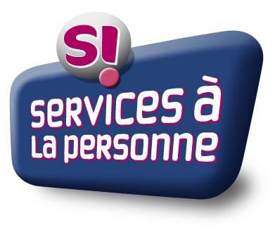 LOGO Service à la persone